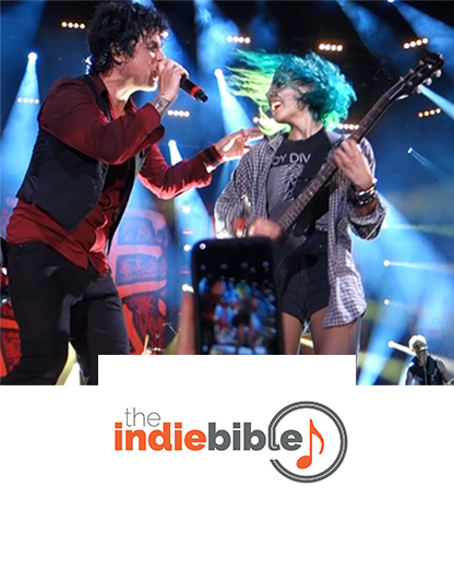 The Indie Bible - the Indie Bible