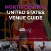 northcentral us music guide
