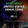 northeast venues for musicians and artists