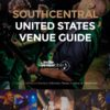 southcentral usa music venues
