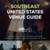 Southeast USA Music Venue Guide