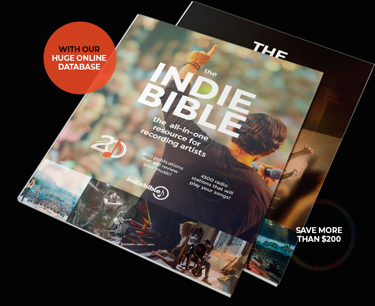 The Indie Bible Directory