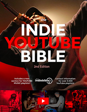 indie youtube bible sale