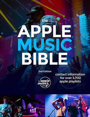 apple music bible