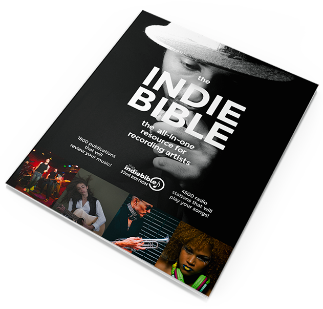 indie bible 22nd edition